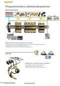 Produktprogram (pdf) - Jokab Safety - Page 6