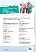 Programmheft Herbstsemester 2013 - VHS Deggendorf - Seite 2