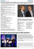 Spring 2010 - Royal Town Planning Institute - Page 3
