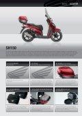 SCV100 LEad - Honda Motorcycles - Page 3