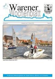 PDF-Datei des WWB 19/2013 - Waren