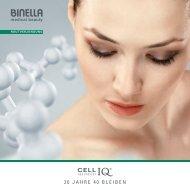 20 JAHRE 40 BLEIBEN - parico cosmetics
