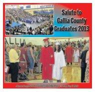 Salute to Gallia County Graduates 2013 - Radiate Media