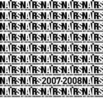 2007·2008 - nairs.ch
