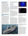 VisionMaster FT Naval Radar and ECDIS - Northrop Grumman ... - Page 2