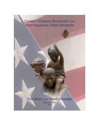 Effects of PTSD on Children of Combat Veterans - Veterans and ...