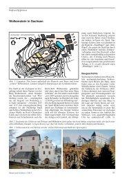 Auszug aus 'Burgen und Schlösser' - archpfefferkorn.de