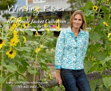 Download Catalog - Winding River