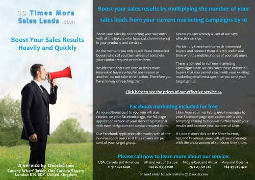 Boost Your Sales Results Heavily And Quickly Google Drive