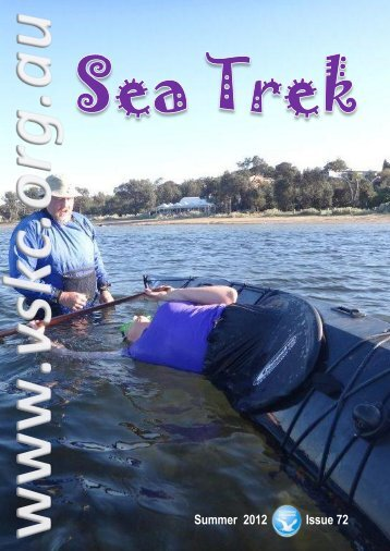 View Issue - Victorian Sea Kayak Club