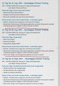 PIONEER TRAINING 2014 - Pioneer-Academy - Seite 6