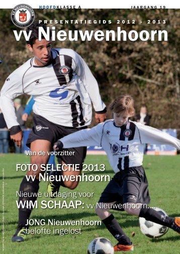 downloaden - Nieuwenhoorn
