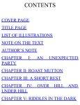 The Hobbit JR Tolkien - Mr Collins - Page 7