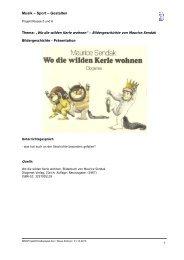 Schattenspiel - Klaus Zickner