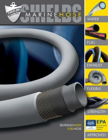 Shields Hose Catalog 2012 - SeaStar Solutions