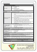 ODX-Editor - Sontheim Industrie Elektronik GmbH - Page 2