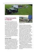 Lav en teltplads - Overnatning i det fri - Page 6