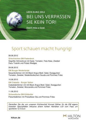 08.06.2012 Griechisches EM Fladenbrot Gegrillte Hühnerbrust mit ...