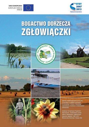 Gmina Brześć Kujawski - Lokalna Grupa Działania Dorzecza ...
