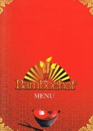 Klik hier om onze kaart te bekijken - Bamboehof