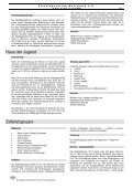 Jahresbericht 2010 STADTJUGENDRING WOLFSBURG E.V. - Page 7