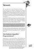 Was kannst du mit PHP und MySQL alles machen? - Verlagsgruppe ... - Seite 2