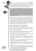 Was kannst du mit PHP und MySQL alles machen? - Verlagsgruppe ... - Seite 7