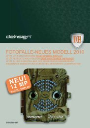 FOTOFALLE-NEUES MODELL 2010