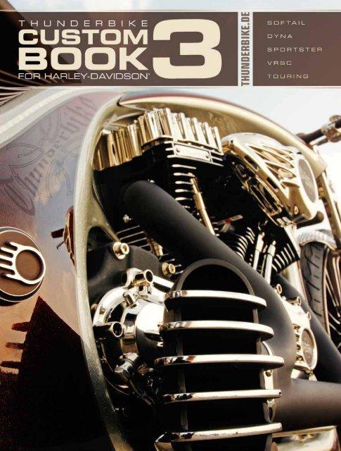 TB-R - Thunderbike Customs