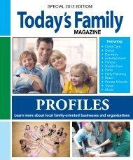 Profiles - Today's Family Lake County