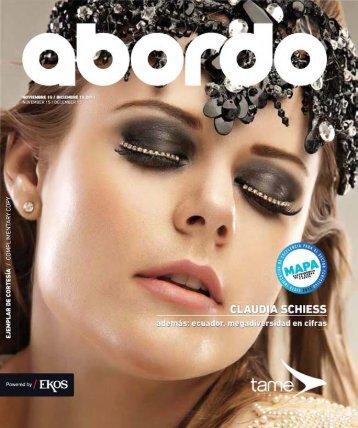 ABORDO 84 - Abordo.com.ec