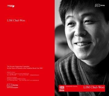 LIM Chul-Woo