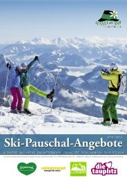 Als PDF ansehen - Ausseerland - Salzkammergut