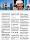 Oman – Dubai – Abu Dhabi - Jordan Reisen und Meer - Seite 2