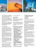 Oman – Dubai – Abu Dhabi - Jordan Reisen und Meer - Seite 3
