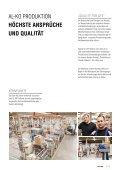 """Prospekt """"Mobile und Stationäre Absauganlagen"""" - Seite 5"""