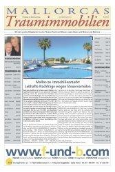 Mallorcas Traumimmobilien - Immobilien Mallorca