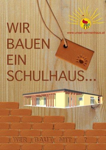 baumappe - Privatschule Sonnenhaus