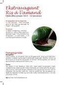 Fantastiske dessertopskrifter fra os til dig - Nestlé - Page 2