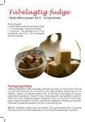 Fantastiske dessertopskrifter fra os til dig - Nestlé - Page 6