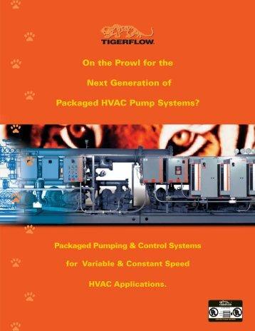 HVAC Systems Catalog - Tigerflow