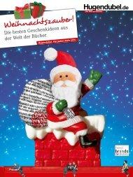 Weihnachtszauber! - Urban Media GmbH