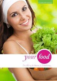 Ausstellerbroschüre (.pdf 2.148kb) - your food - Die Messe für ...