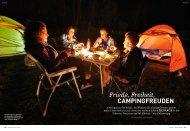 Friede, Freiheit, Campingfreuden», SF, Juli 2013