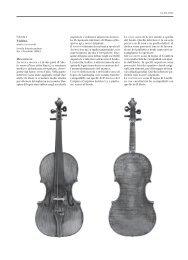 Violino - xDams