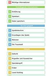 1 Wichtige Informationen Grundlegende Informationen 2 Einführung ...