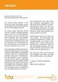 """Broschüre """"Urheberrecht in der Praxis"""" - Katechetisches Amt - Seite 3"""