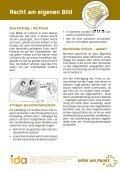 """Broschüre """"Urheberrecht in der Praxis"""" - Katechetisches Amt - Seite 4"""