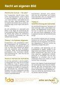 """Broschüre """"Urheberrecht in der Praxis"""" - Katechetisches Amt - Seite 5"""