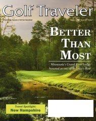Summer 2008 - Golf Card International
